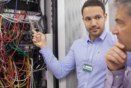 managed network services San Diego