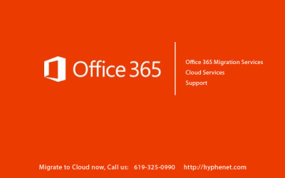 Office 365 Migration Services San Diego, CA