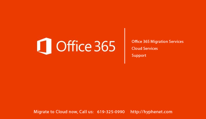 Migration Service Of Office 365