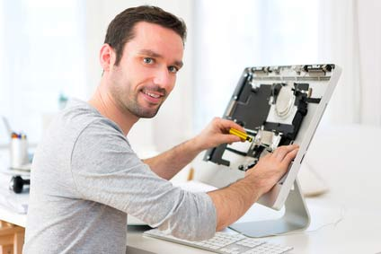 pc repair and tech support in San Diego