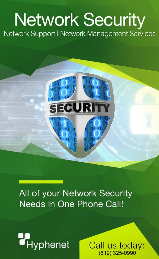 San Diego network security