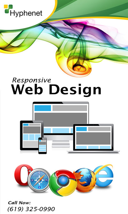 Web Design and SEO San Diego services