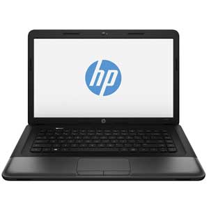 HP Laptop Repair San Diego