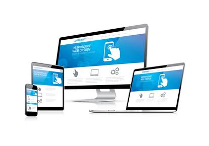 Responsive Web Design Services San Diego