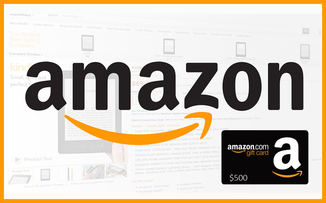 500 Amazon Gift Card Survey Scam Hits Facebook Hyphenet