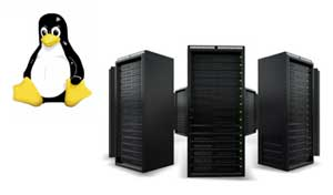 Linux Server managed services in San DIego