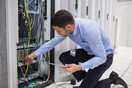server support San Diego services