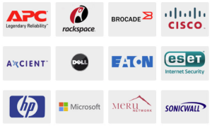IT technology partners