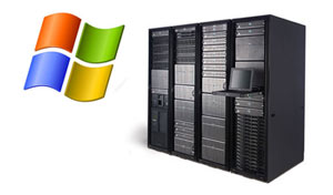 windows server support