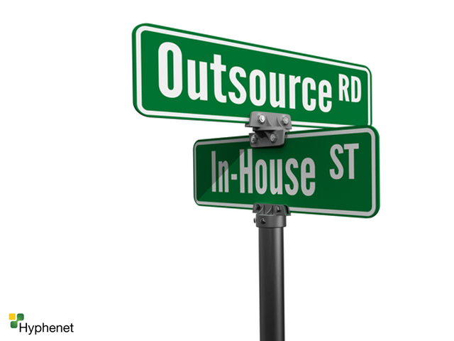 Top 3 Benefits of Outsourcing IT through Managed Services