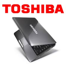 Toshiba Laptop Repair San Diego