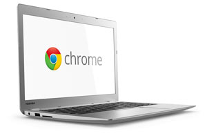 Toshiba Chromebook repair