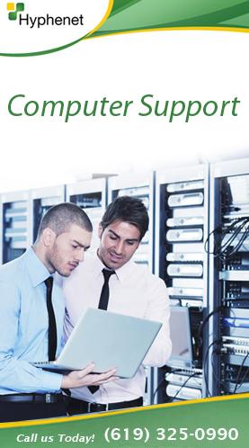 Computer Support San Diego