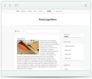 free website design in San Diego
