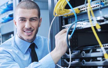 network cabling San Diego