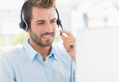emergency remote technical support services