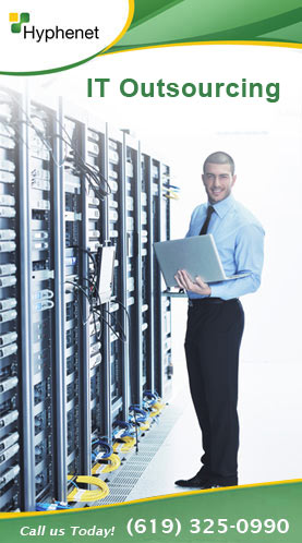IT Outsourcing San Diego