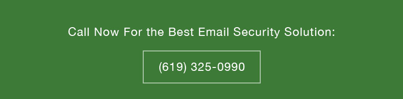 best email security solutions