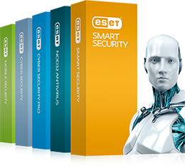 eset products