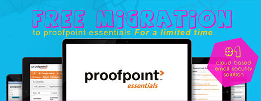 free proofpoint migration