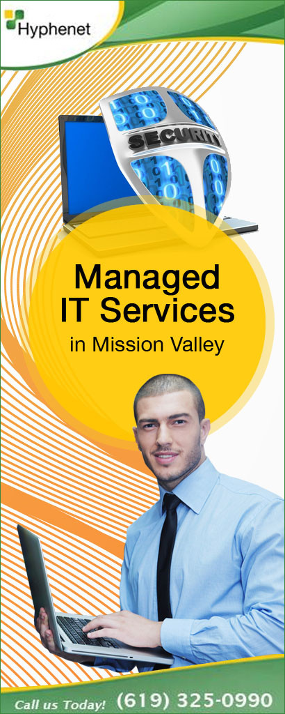 Mission Valley Managed IT Services