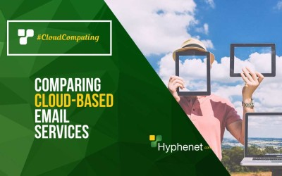 Comparing Cloud-Based Email Services