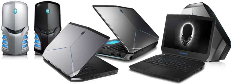 Alienware laptop repair San Diego