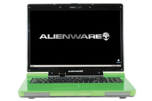 San Diego Alienware laptop repair