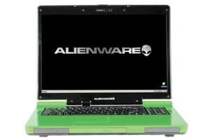 San Diego Alienware laptop repair