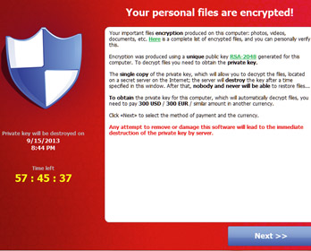 San Diego ransomware removal