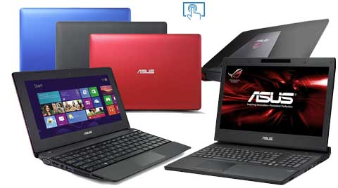asus laptop and computer repair san diego