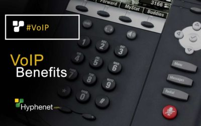 VoIP Benefits and Features for Small Business