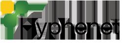hyphenet logo web