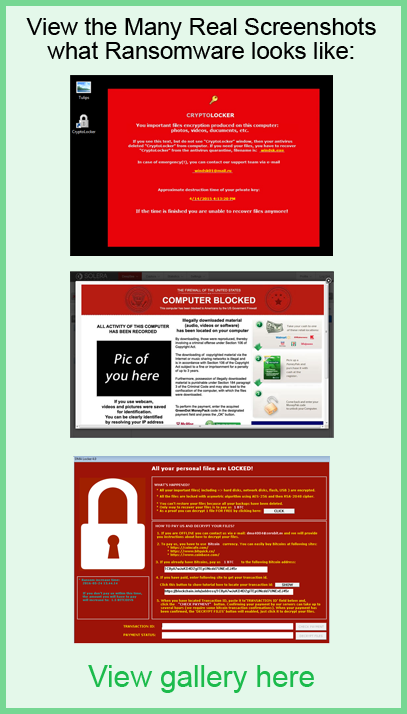This is what ransomware looks like