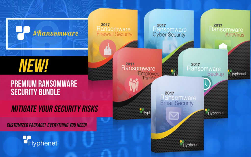 ransomware bundle