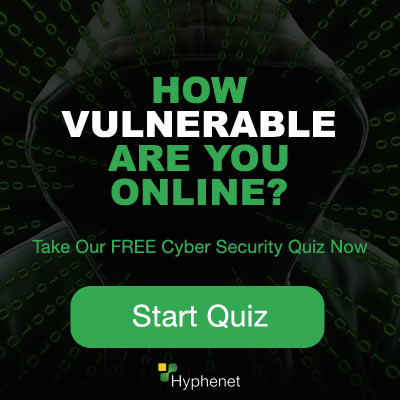 cyber security quiz for employees