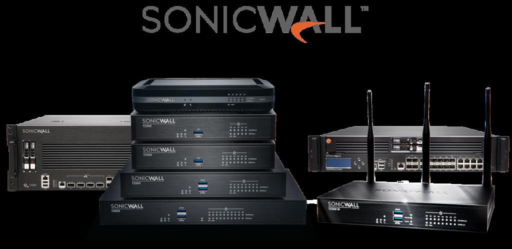 sonicwall partner san diego