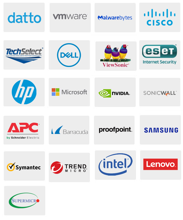 san diego technology partners