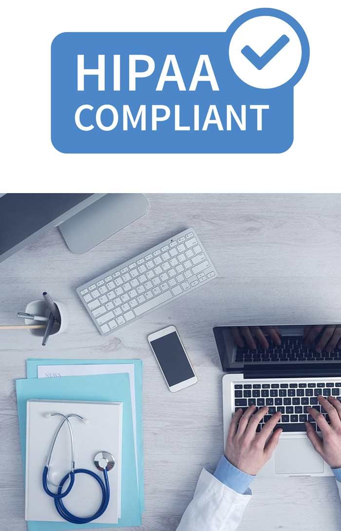 hipaa compliance San Diego