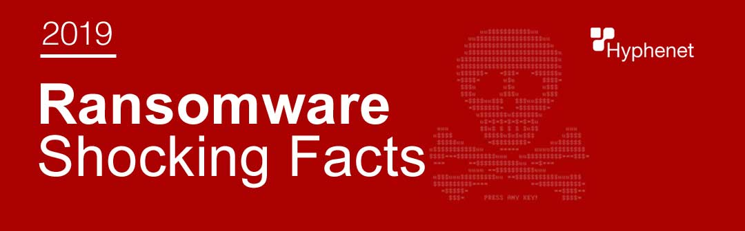 2019 ransomware shocking facts