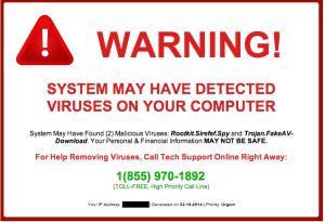 scareware example